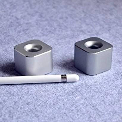 【Suft.】Apple Pencil以外のペンにも使えるスタンド