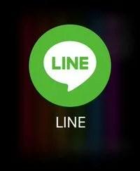 Apple Watch版LINEアプリ23