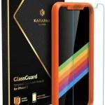 販売員が選ぶおすすめiPhone XS/ XS Max用保護ガラスフィルムまとめ