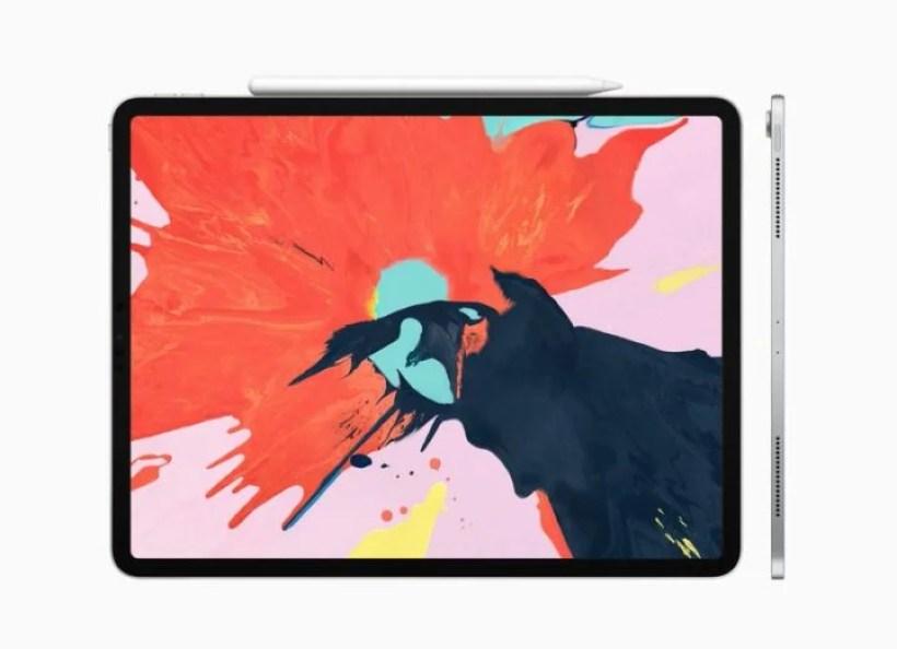 新型11インチiPad Pro
