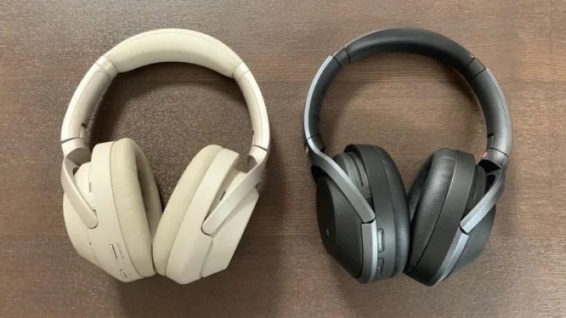 「WH-1000XM3」と「WH-1000XM2」