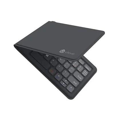 【iClever】折りたたみ式Bluetoothキーボード