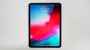 iPad Pro 11 (2018)比較レビュー!フルスクリーン・パワフル・USB-C がキーワード
