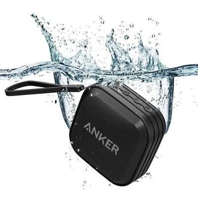 【Anker】SoundCore Sport コンパクトで軽量、お風呂からアウトドアシーンまで