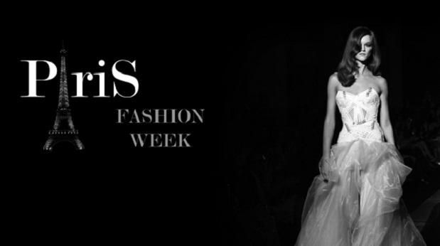 Paris Fashion Week 2014 Begins