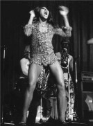 Ike and Tina Turner forever changed the face of Rock music