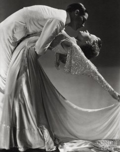 Jack Holland and June Hart c. 1935