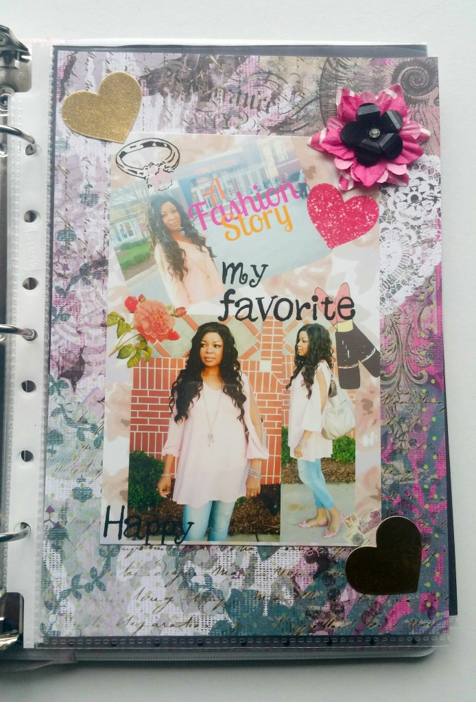 Scrapbook-Art-Sunday-Create-An-Inspirational-2016-Planner-Nine-LiWBF