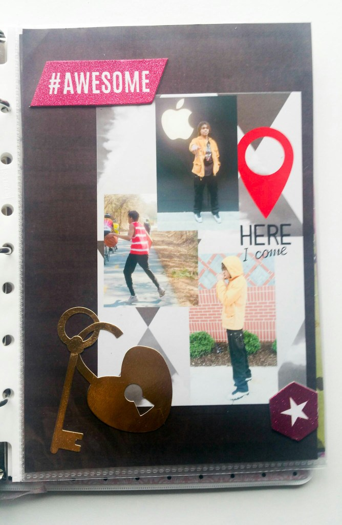 Scrapbook-Art-Sunday-Create-An-Inspirational-2016-Planner-Twenty-LiWBF