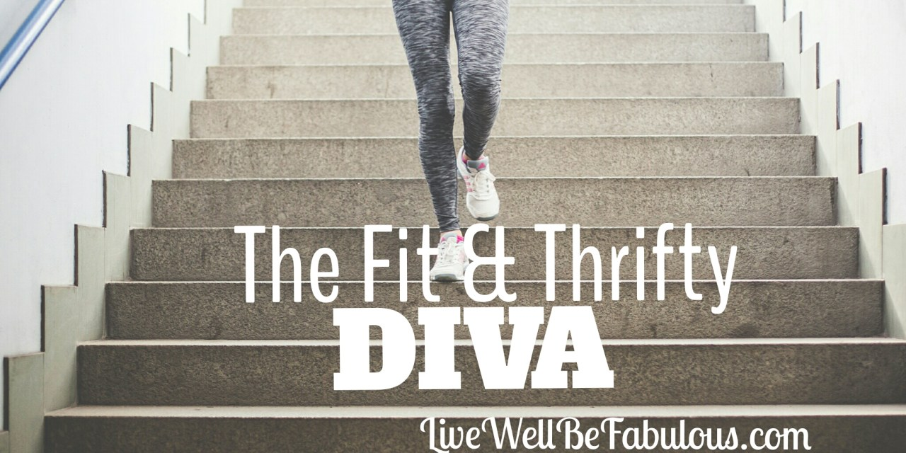 The Fit & Thrifty Diva 7 Basic Tips for Mastering A Running Plan