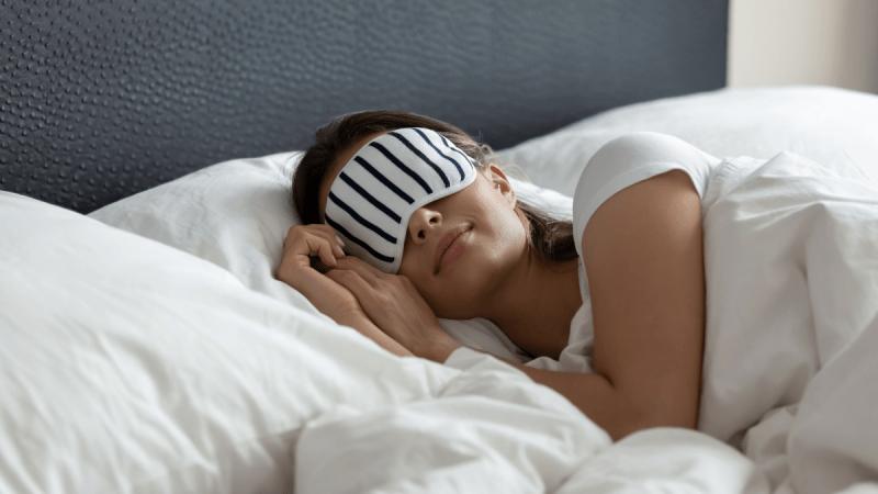 Sleep for Self Care