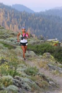 Tahoe Rim Trail 100mile
