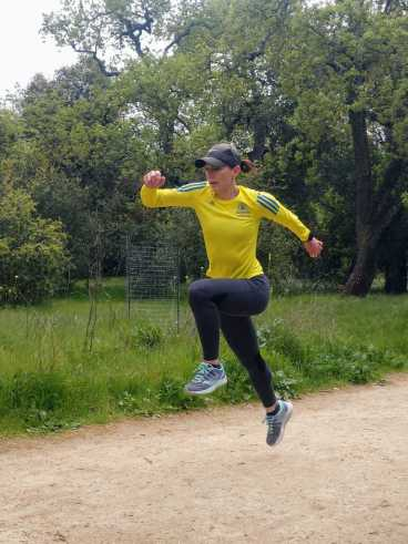 COVID-19 Fitness Goals