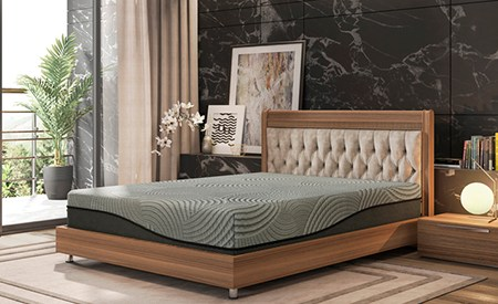 bedtech Gelmax at Live Well Mattress & Furnishing Centres