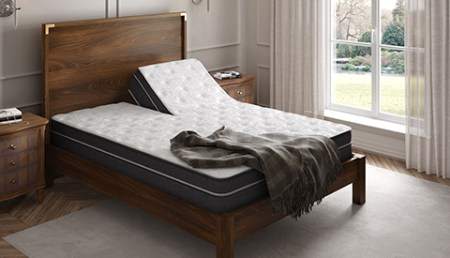 Instant Comfort Number Mattress at Live Well