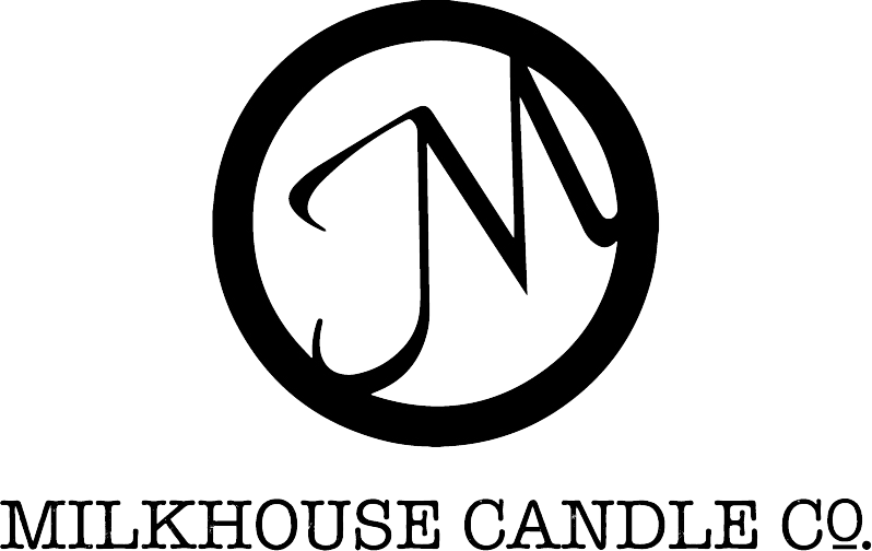 MilkHouse Candles sold at Live Well Mattress & Furnishing Centres