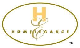 Homelegance Logo