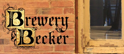 Brewery Becker_logo_Image Header_old brick and window