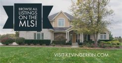Browse all listings on the MLS! Kevin Gerkin Brighton Mi_homes for sale_realtor photo graphic