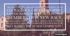 become bigger_human community_political quotes inspirational