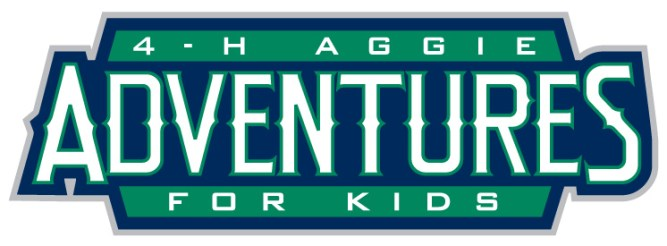 4h aggie adventure summer camp for kids in utah
