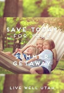 Summer Vacation Blog