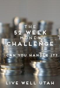 52 Week Money Challenge 2