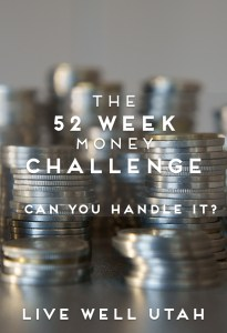 52 Week Money Challenge 2