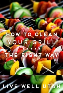 Clean Your Grill