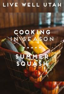 Summer Squash Blog