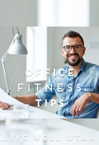 OfficeFitnessTips