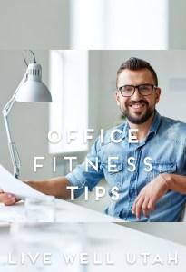 OfficeFitnessTips