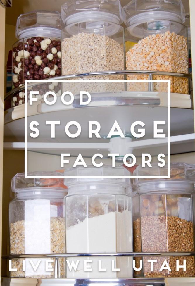FoodStorageFactors
