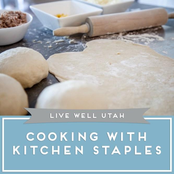 Kitchen Staple Graphic