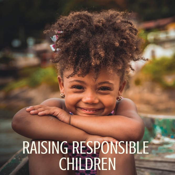 responsible children