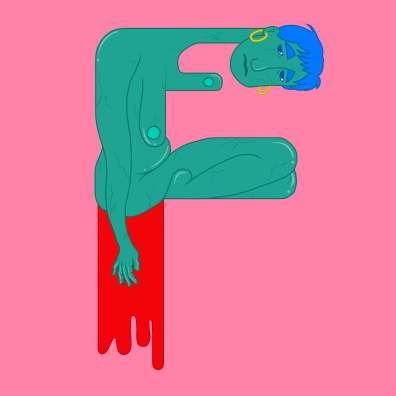 F - Fragile