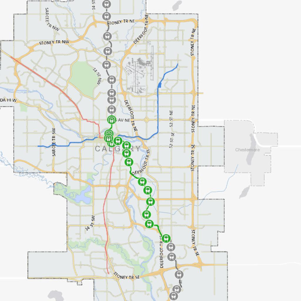 Green Line transit project models showed budget overruns: GM