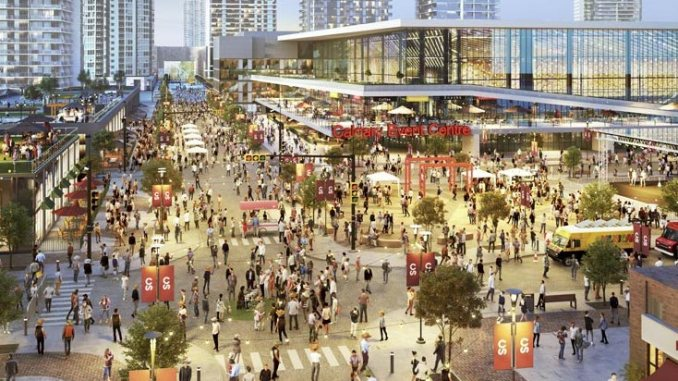 Public Feedback On New Calgary Arena Project Delivered To Committee Livewire Calgary