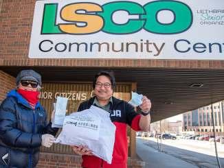 LSCO Community Centre