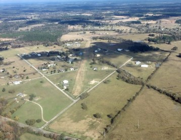 Waverly Acres Airpark Fly-Over 2016