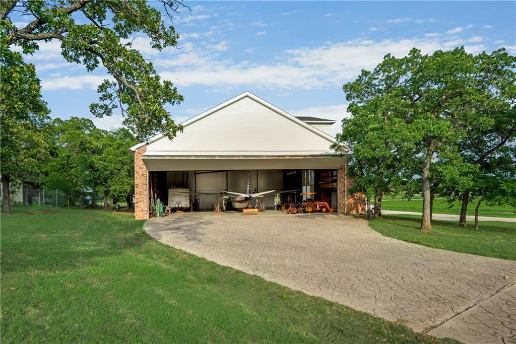 Hidden Valley Ranch Home & Hangar – Aviation Real Estate
