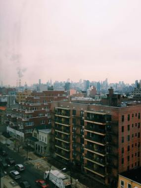 Astoria Rooftop in NYC