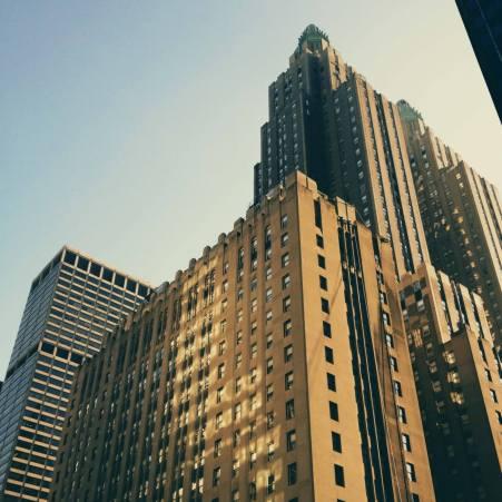 Waldorf Astoria NYC