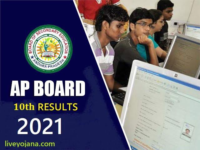 AP board 10th result