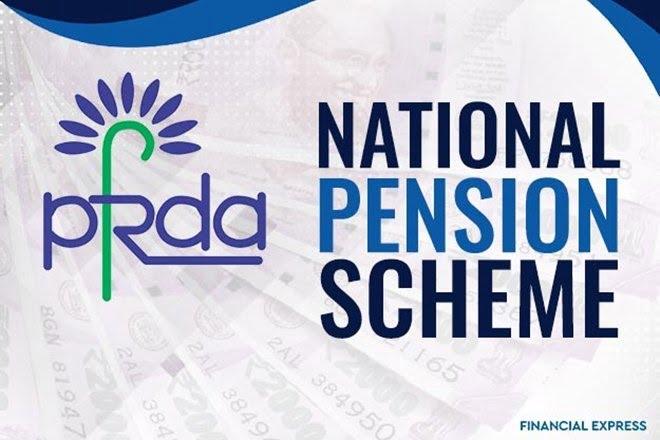 Vyapari Pension Account, Traders and Self Employed