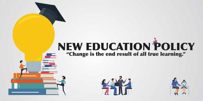 new-education-policy, NEP