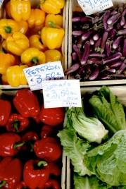 color & veggies