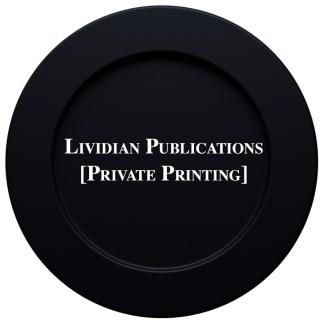 Lividian Private Printing