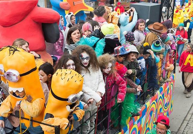 livigno karneval