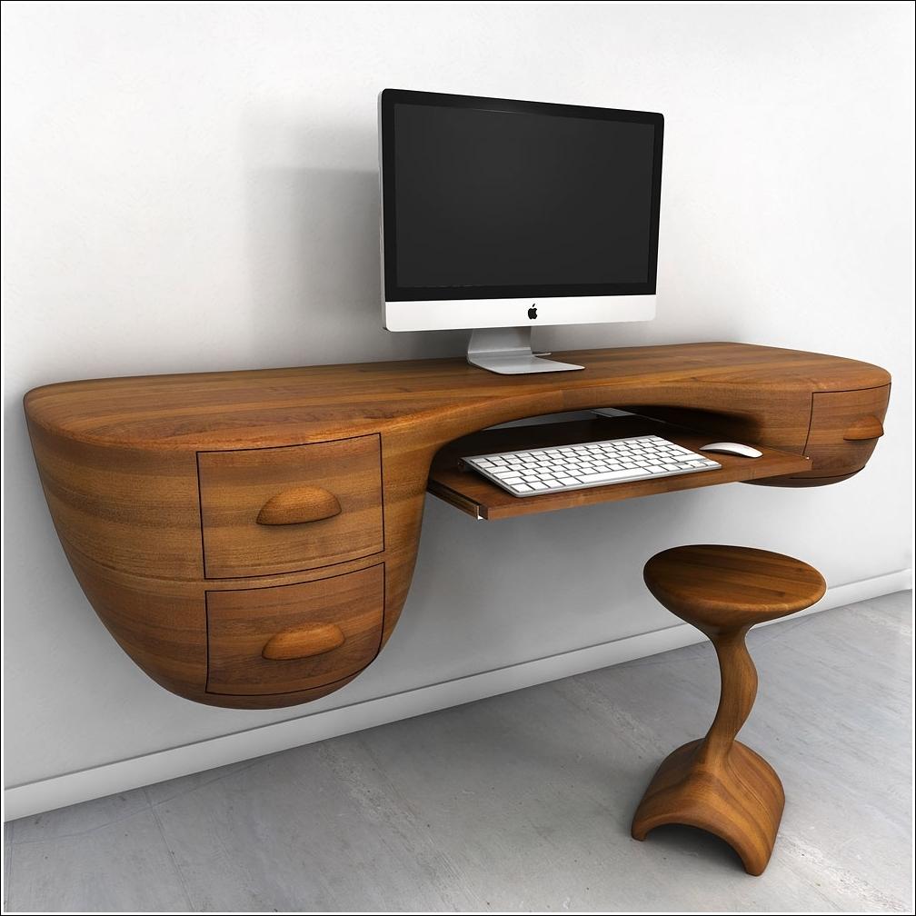 title | Cool Desks